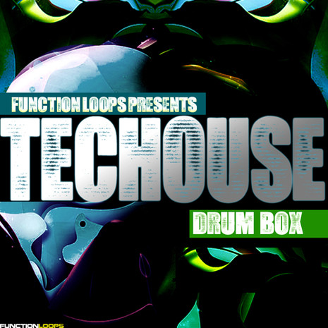 Tech-House Drum Box