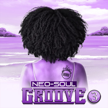 Neo Soul Groove Vol 3