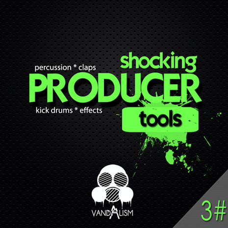 Shocking Producer Tools 3