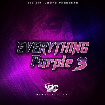 Everything Purple 3
