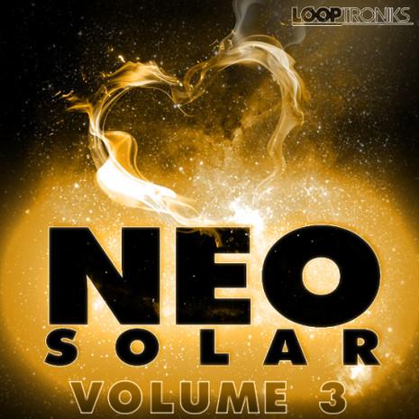 Neo Solar Vol 3