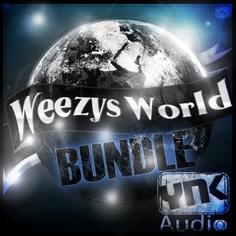 Weezy's World Bundle