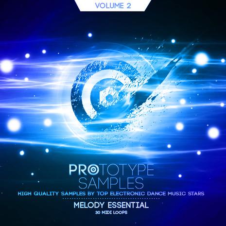 Melody Essential Vol 2