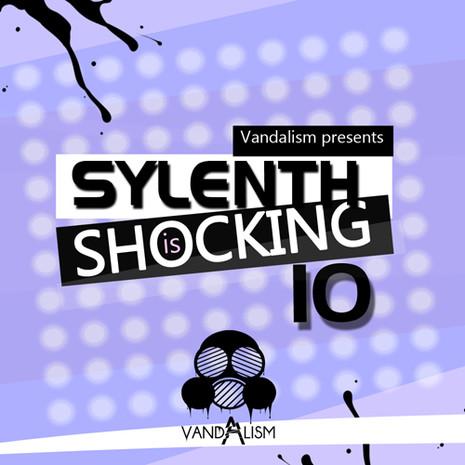 Sylenth Is Shocking 10