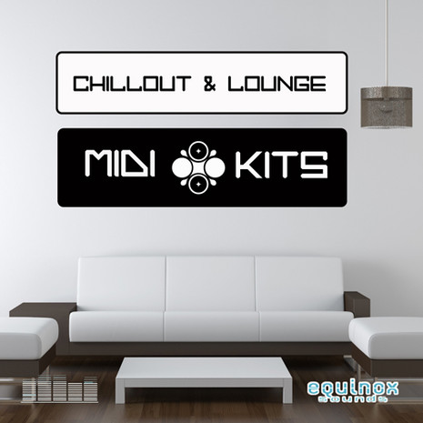 Chillout & Lounge MIDI Kits
