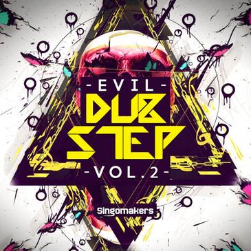 Evil Dubstep Vol 2