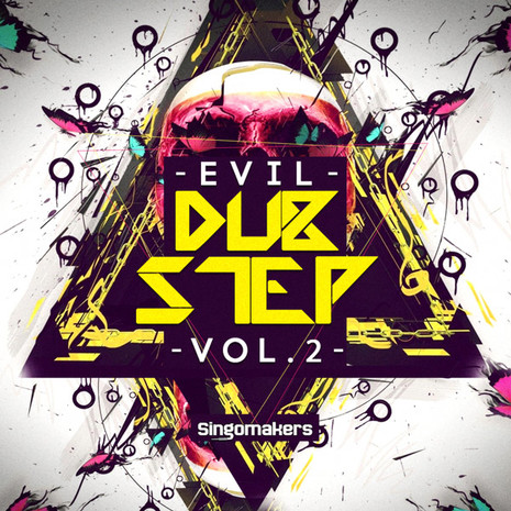 Evil Dubstep Vol 2