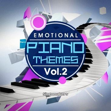 Emotional Piano Themes 2