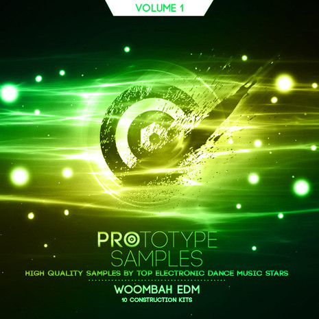 Woombah EDM Vol 1