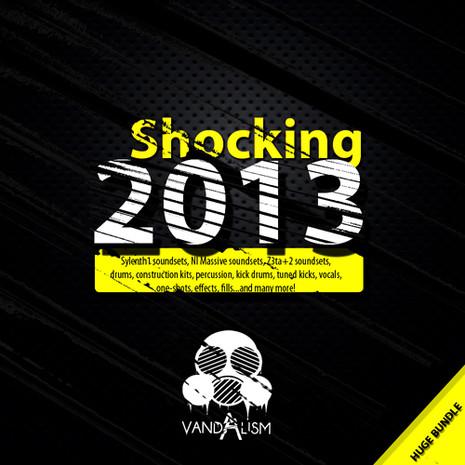 Shocking 2013
