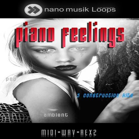 Piano Feelings