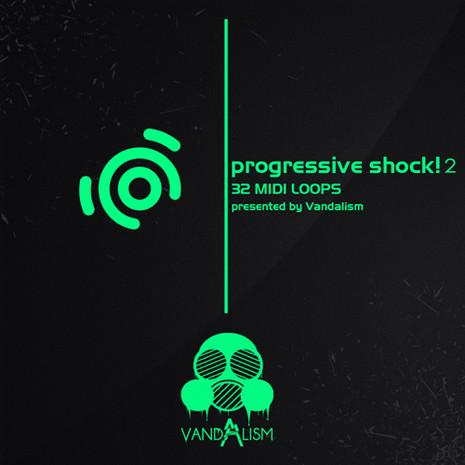 Progressive Shock! 2