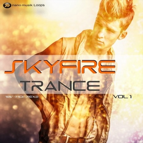 Skyfire Trance Vol 1