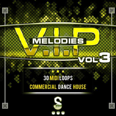 V.I.P Melodies Vol 3