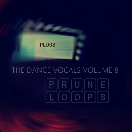 The Dance Vocals Vol 8