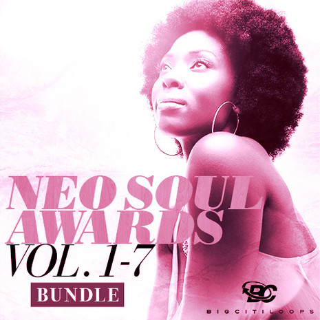 Neo Soul Awards: The Bundle (Vols 1-7)