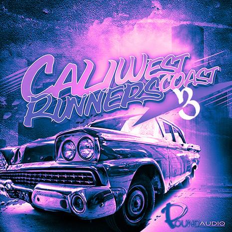 Cali West Coast Runners 3