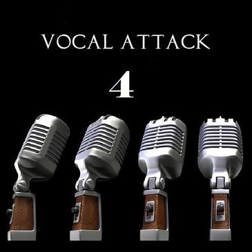 Vocal Attack 4