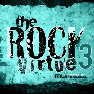 The Rock Virtue 3