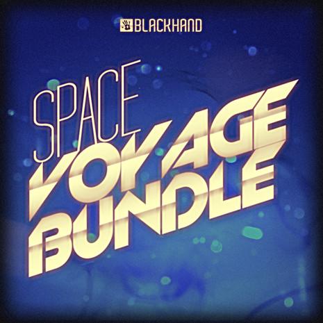 Space Voyage Bundle