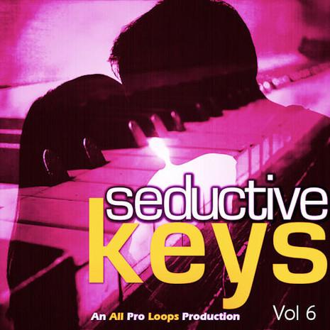 Seductive Keys 6