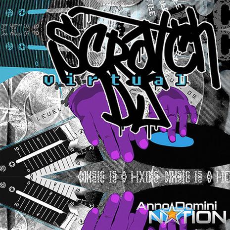 Virtual Scratch DJ