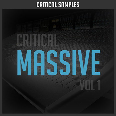 Critical Massive Vol 1