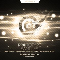 Sunshine Festival Vol 3