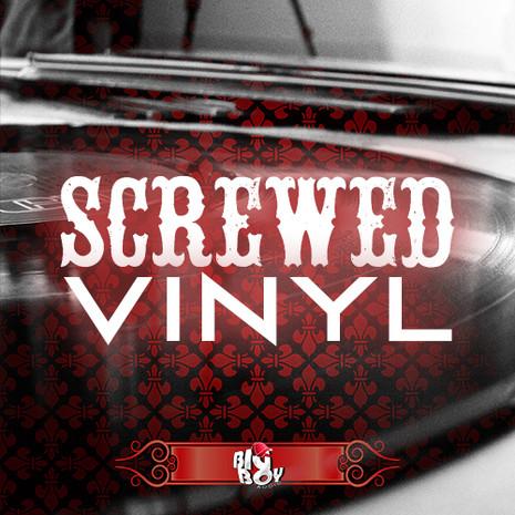 Screwed Vinyl
