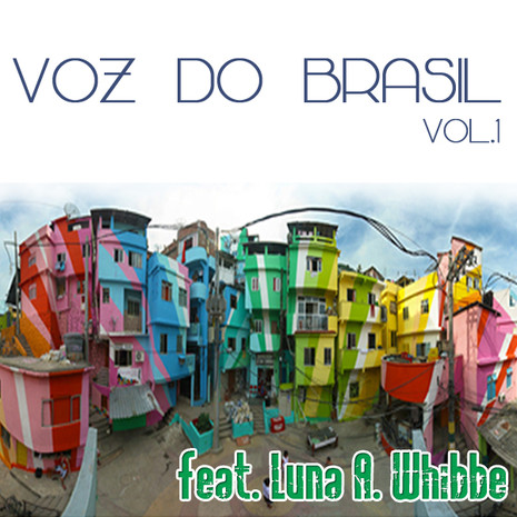 Voz Do Brasil Vol 1