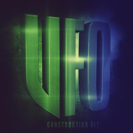UFO: Construction Kits