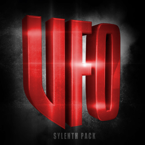 UFO For Sylenth