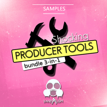 Shocking Producer Tools 3-in-1