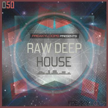Raw Deep House