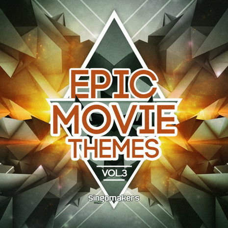 Epic Movie Themes 3