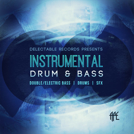 Instrumental Drum & Bass