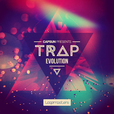 CAPSUN Presents Trap Evolution