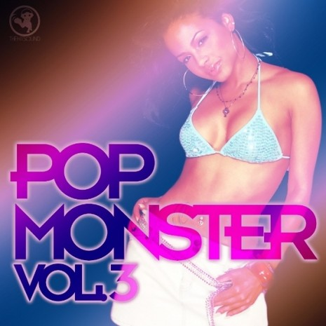 Pop Monster Vol 3