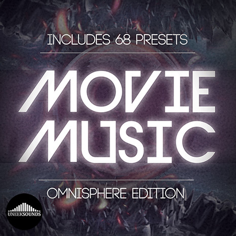 Movie Music: Omnisphere Edition