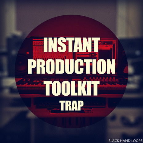 Instant Trap Production Toolkit