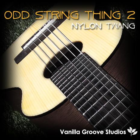 Odd String Thing Vol 2: Nylon Twang