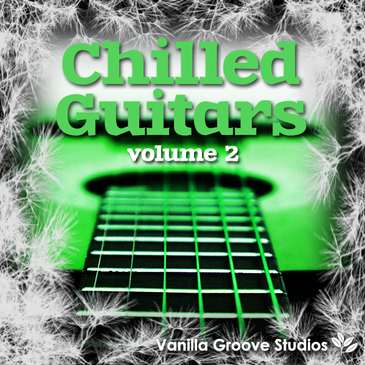 Chilled Guitars Vol 2