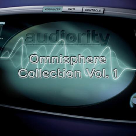Omnisphere Collection Vol 1