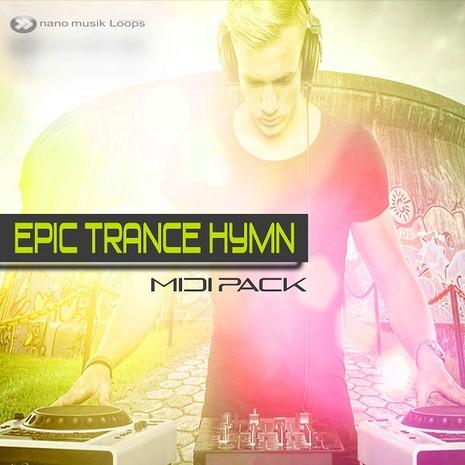Epic Trance Hymn