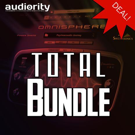 Omnisphere Total Bundle