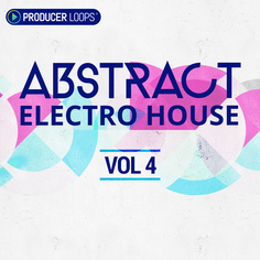 Abstract Electro House Vol 4