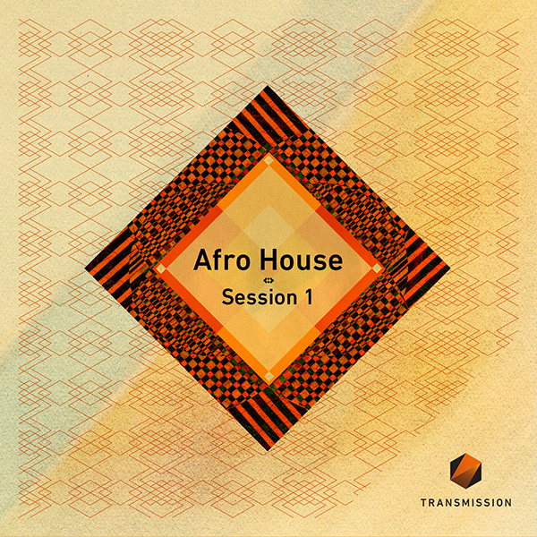 Afro House Session 1