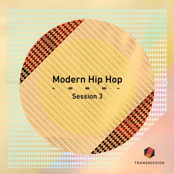 Modern Hip Hop Session 3