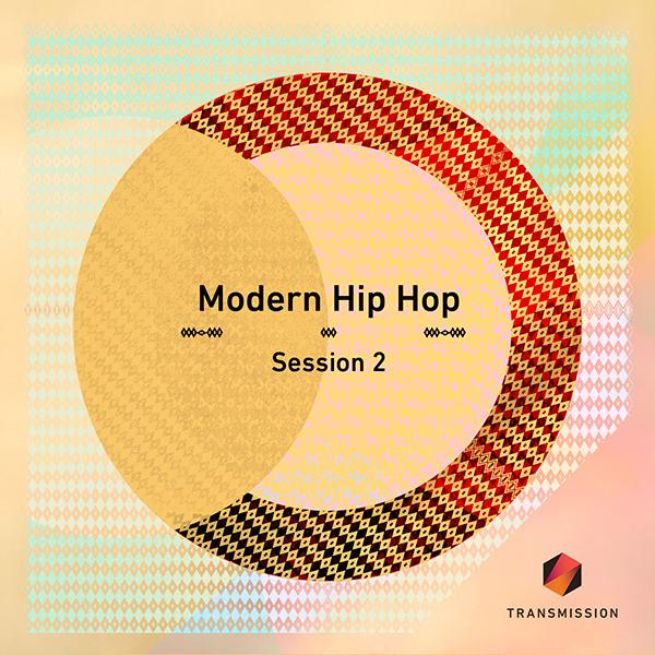 Modern Hip Hop Session 2
