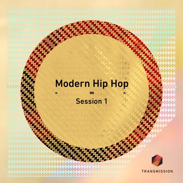 Modern Hip Hop Session 1